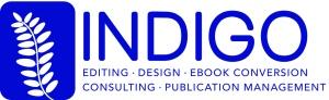 Indigo Logo 2013 - Spot